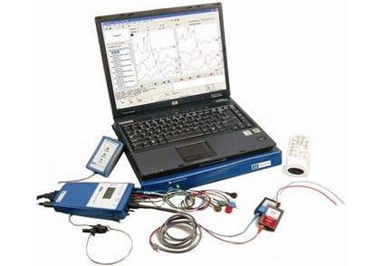 电反应测听