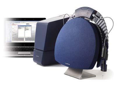 多合一助听器验配仪