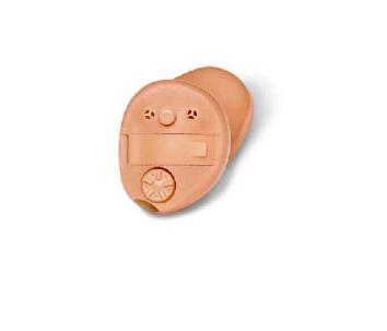 峰力大功率耳内式助听器伦巴 Q90-312 M