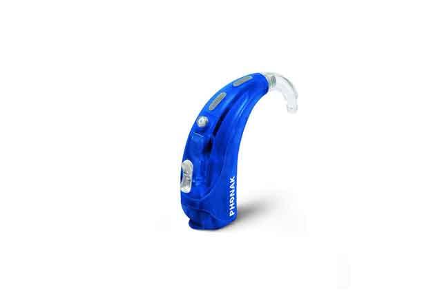 峰力助听器美人鱼大功率耳背机助听器 Q30 UP