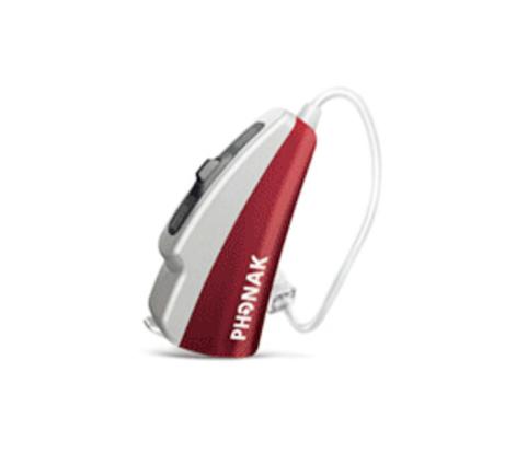 峰力助听器奥笛Q50-10 xS