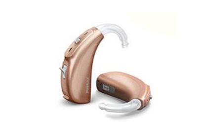 峰力大功率耳背式助听器美人鱼 Q90 UP
