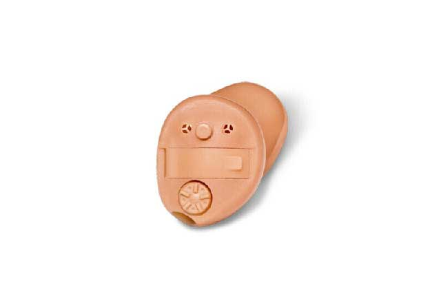 峰力助听器伦巴威大功率耳内式助听器Virto V90 13 P