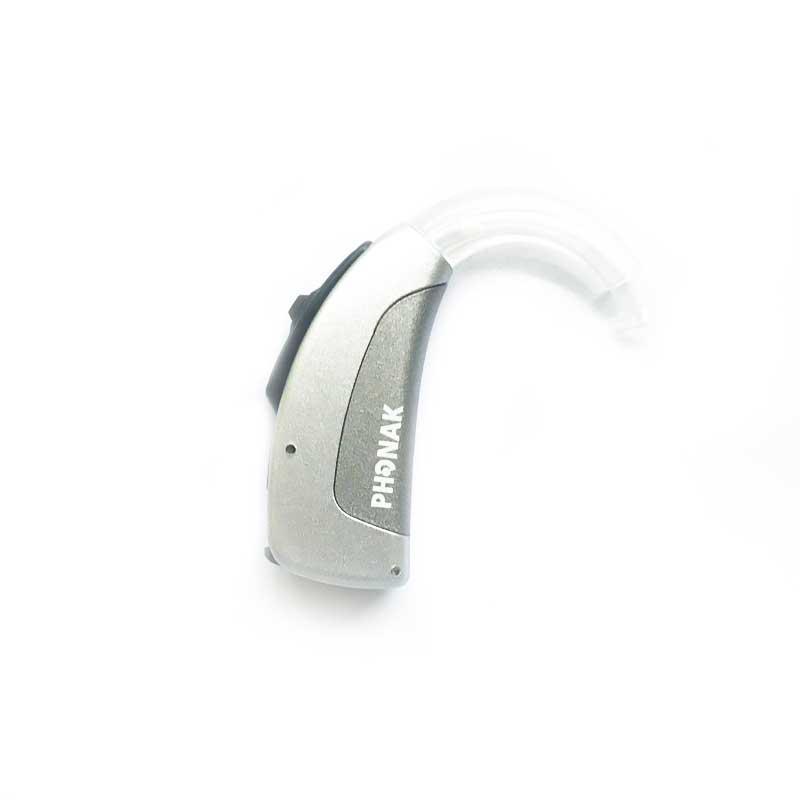 峰力助听器Dalia microM大功率耳背式助听器