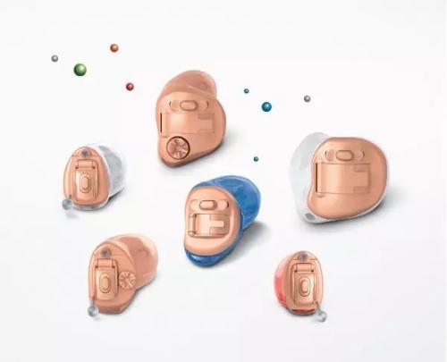 峰力助听器 探戈梦tao Q15 大功率耳内式助听器